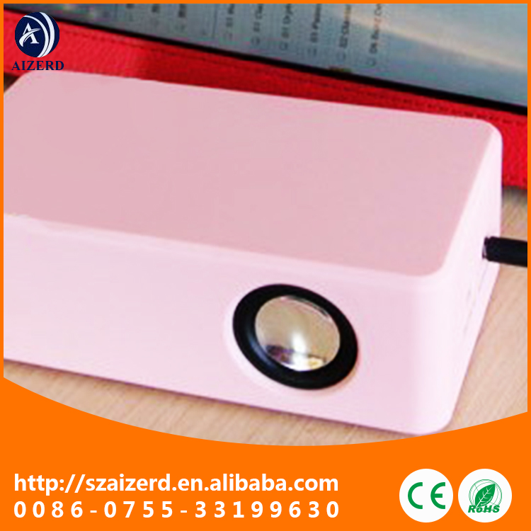 OEM Wireless Mini Magic Boost Speaker with Various Kinds of Colors for Your Information