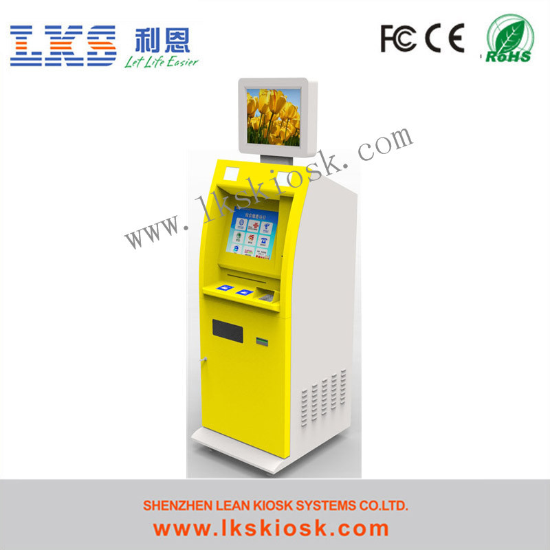 selling vending machine business