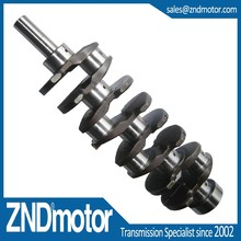 Tractor replacement crankshaft for Hyundai spare part