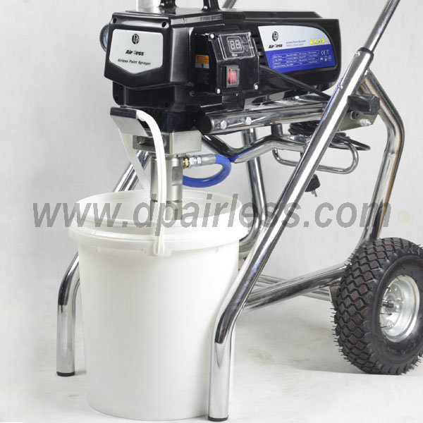 DP6331i Electric airless paint sprayer with 2 years warranty , Spray paint machine ,Airless sprayer
