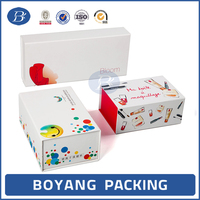 Creative design wholesale bra packaging box