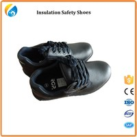 Hot Sale Industrial Safety Shoes From China ,Genuine Leather Safety Shoes ,Working Safety Footwear