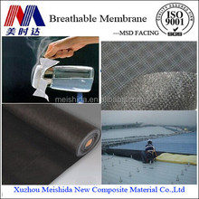 Waterproof Breathable Roofing Felt Underlay