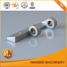 Stainless steel cnc machining forging stamping auto parts oem