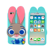 Custom Silicone Phone Case Shock-Absorption Bumper Cover Anti-Scratch Shock Proof Anti-Finger Print Case For Iphone 6