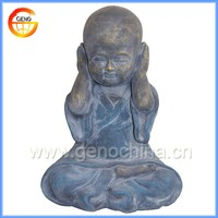 kuan yin statue for home decoration
