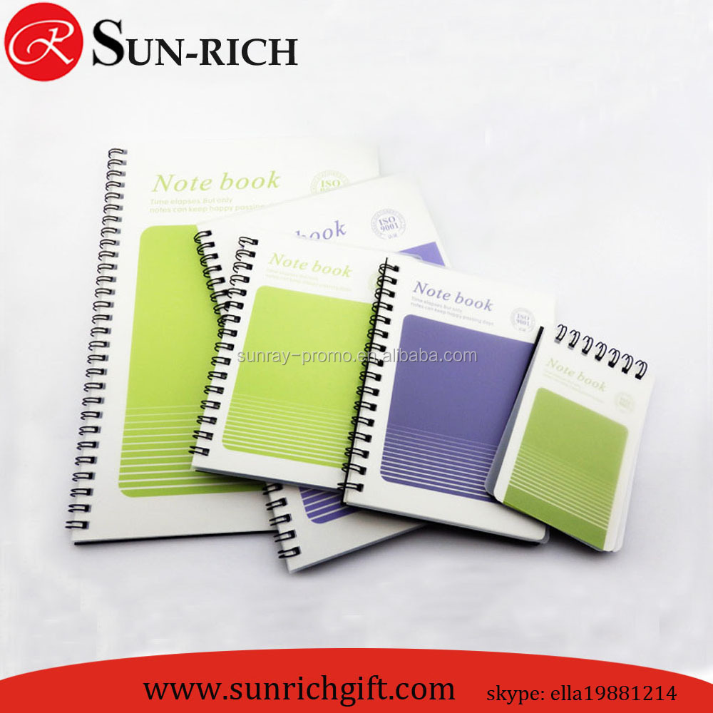 2018 stationary Custom cheap 60 gsm inner lined for writing school exercise book factory