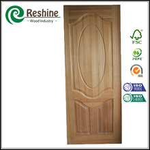 3panels Teak indian door designs