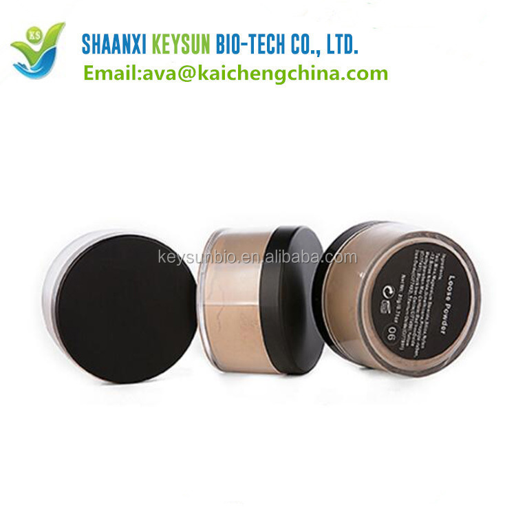 Recommend Long Lasting Oil Control 6 Colors <strong>Face</strong> Makeup Loose Setting Powder