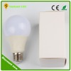 Hot selling CE ROHS passed SMD5730 natural white 120v 7w e12 light bulb