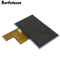 Hot sale tft lcd module with RTP for consumer application
