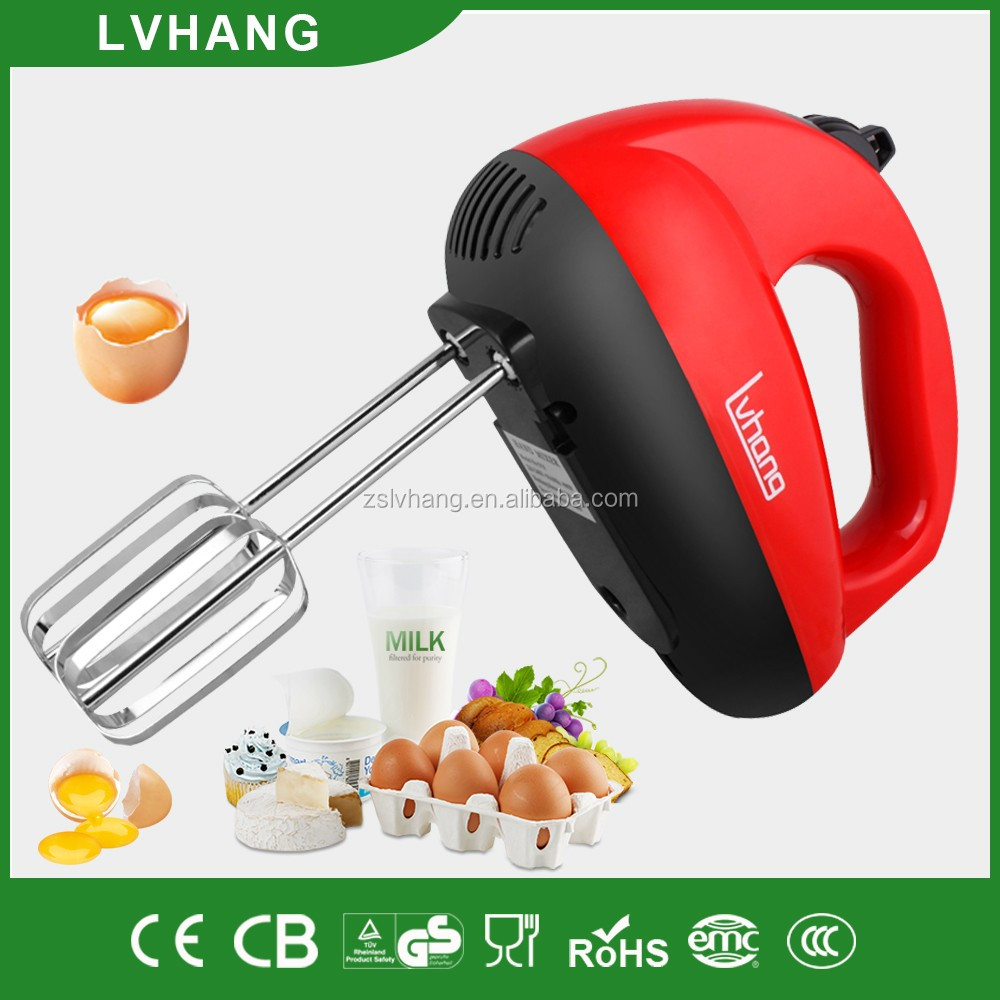 Factory professional manufacturer hand held home use food mixer