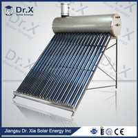2016 best price of solar water heater drawing