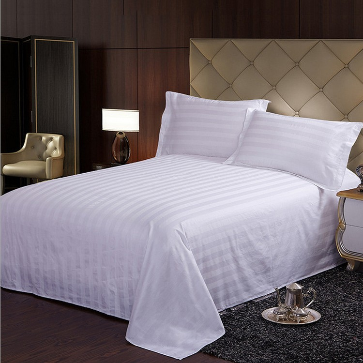 Bed Sheets Material And Thread Count