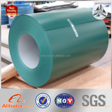 Hot Selling Galvanized Prepainted Coil Color Coated Iron Sheet Color Coated Steel Coil for Industrial Building Pre-painted Coil