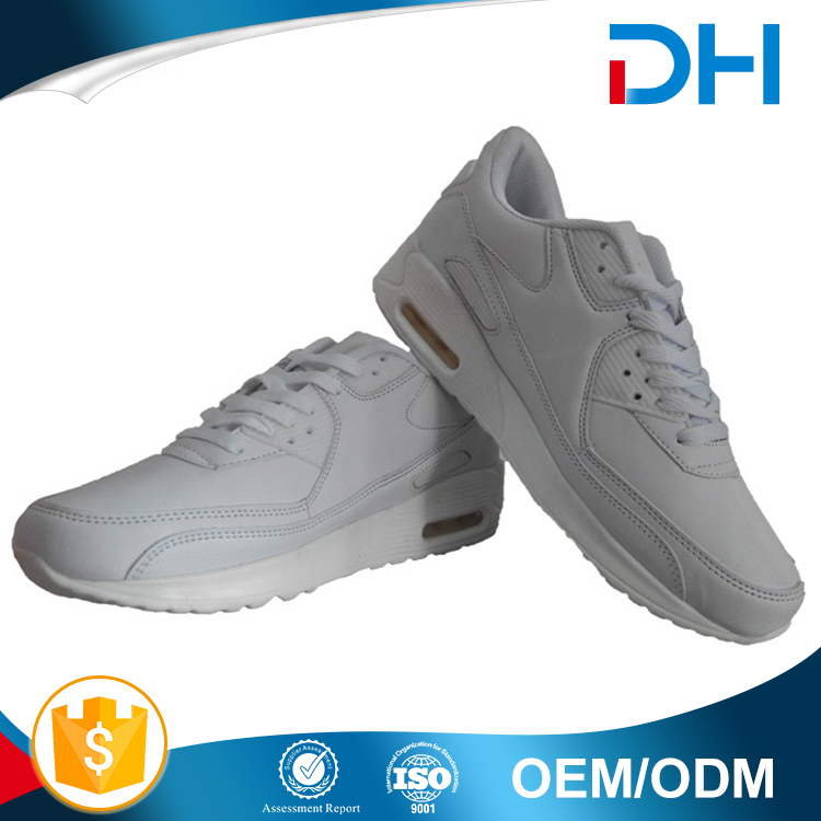 Hot Selling High Quality comfortable AIR walking sports shoes for women