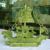Chinese jade carved dragon boat crafts, Fengshui Boat