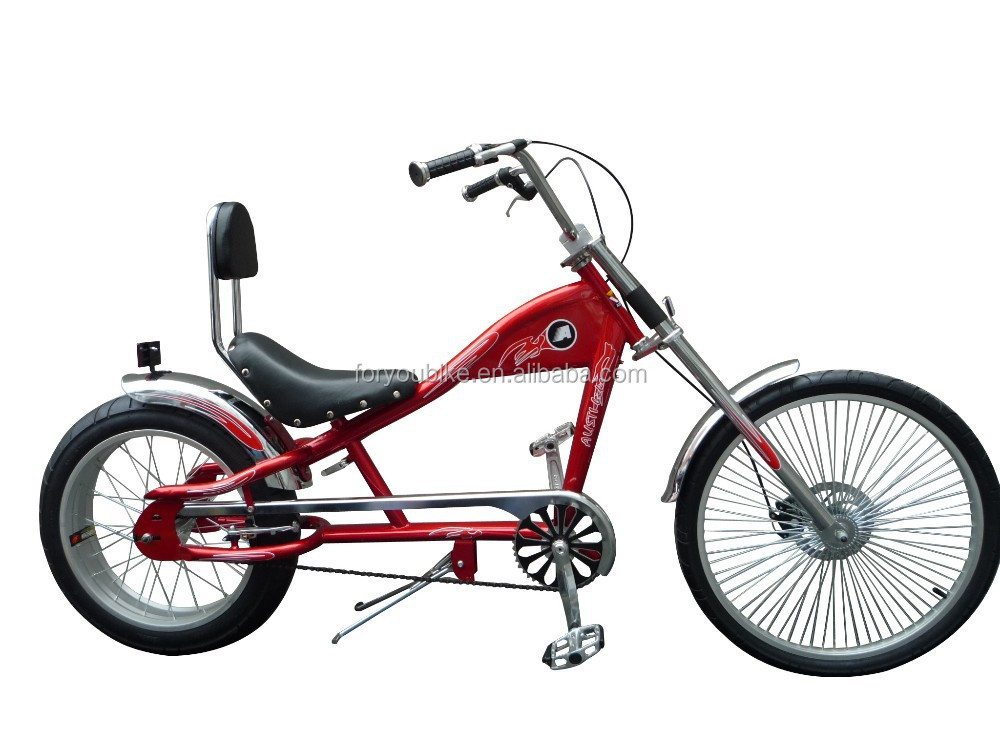 24 inch chopper bike men and women new model chopper bike Chopper bicycle hot sale in the usa with CE,CPSC OEM