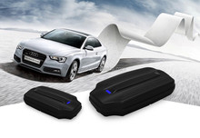New innovation!Vehicle gps tracker with powerful magnet fit for any vehicles, with drop alert sensor to avoid dropping and lost.