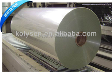 PVC/PET/OPS/POF Shrink Film