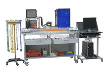 Electronic training kits - Air Conditioner and Refrigerator Assembly and Commissioning