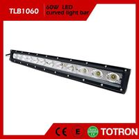 "20"" 4800lm high quality off road led driving light bar for trucks, ATV, UTV, SUV, boats etc"
