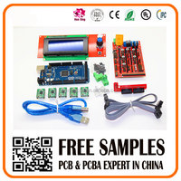 New Cnc Shield Expansion 3d Printer Pcb Board Assembly Factory