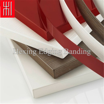 2014 hot sell pvc edgebanding