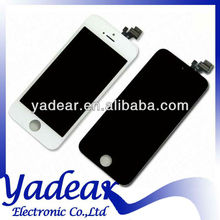 Best price display digitizer for iphone 5 5g mobile phone lcd