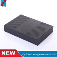 Factory Supply Aluminum Aluminum Enclosure For Power Box