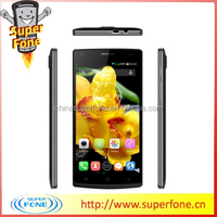 Fashion 4G Smart Phone VK560 5.5 inch build in Wifi and GPS 13mp high resolution camera android 5.1 best cheap smartphone