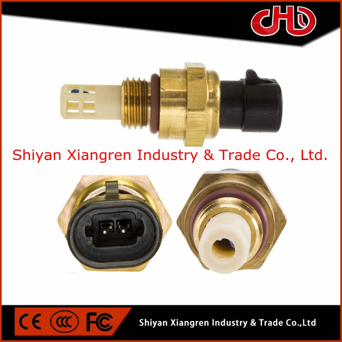 High quality diesel engine coolant or intake air temperature sensor 3408345 3865345