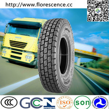 12R22.5 all steel radial heavy dump truck part truck tyre
