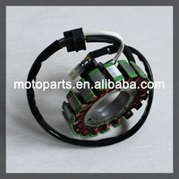 Motorcycle Parts Motorcycle Magneto Stator Coil