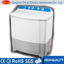First Choice,Semi-automatic Twin Tub Baby Clothes Washing Machine