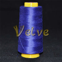 cotton thread for knitting and sewing