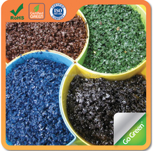 Go Green Micro-Paving Cold Mix Color Asphalt price