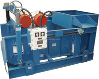 Drilling Rig, Oilfield, Smart Elliptical motion shale Shaker with 1 layer