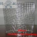 Welded Gopher Wire Mesh Basket (Stainless Steel)