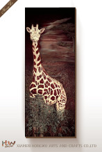 Animal Design Fine Art Work Wholesale Painting