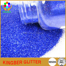 factory bulk 0.2mm hexagon glitter powder for nail art