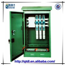 QTDL 0.4kv lv ac power cable distribution box