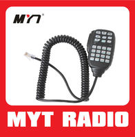HM-133V mobile radio IC-V8000 microphone for ICOM IC-2200H/2300H/2800H/2720H/2710H,IC-V8000,