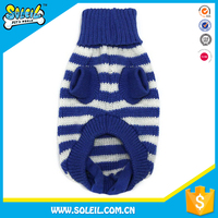 High Quality Comfortable Knitting Pet Sweater
