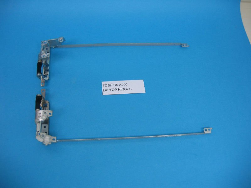 Satellite A200 Laptop Hinges for Toshiba