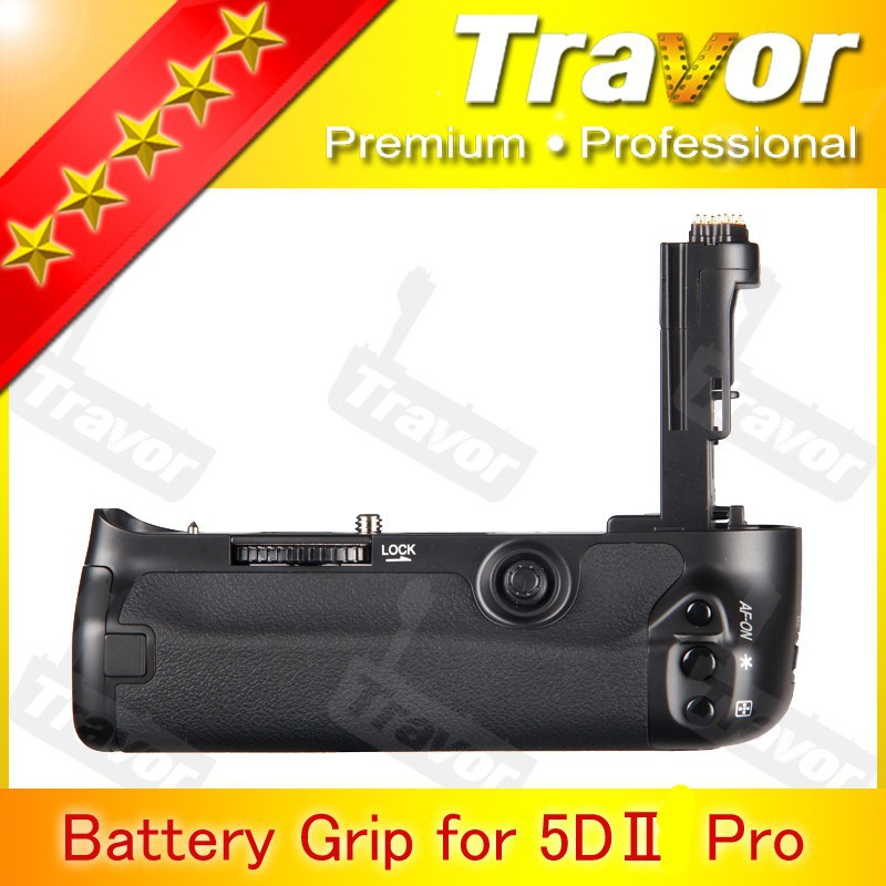 Travor Battery Grip For CANON EOS 5D Mark II Digital Camera