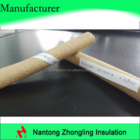 electrical insulation crepe paper tube for transformer