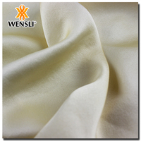 japanese silk fabric Natural Style Various Pattern Silk Crepe Back Satin Fabric