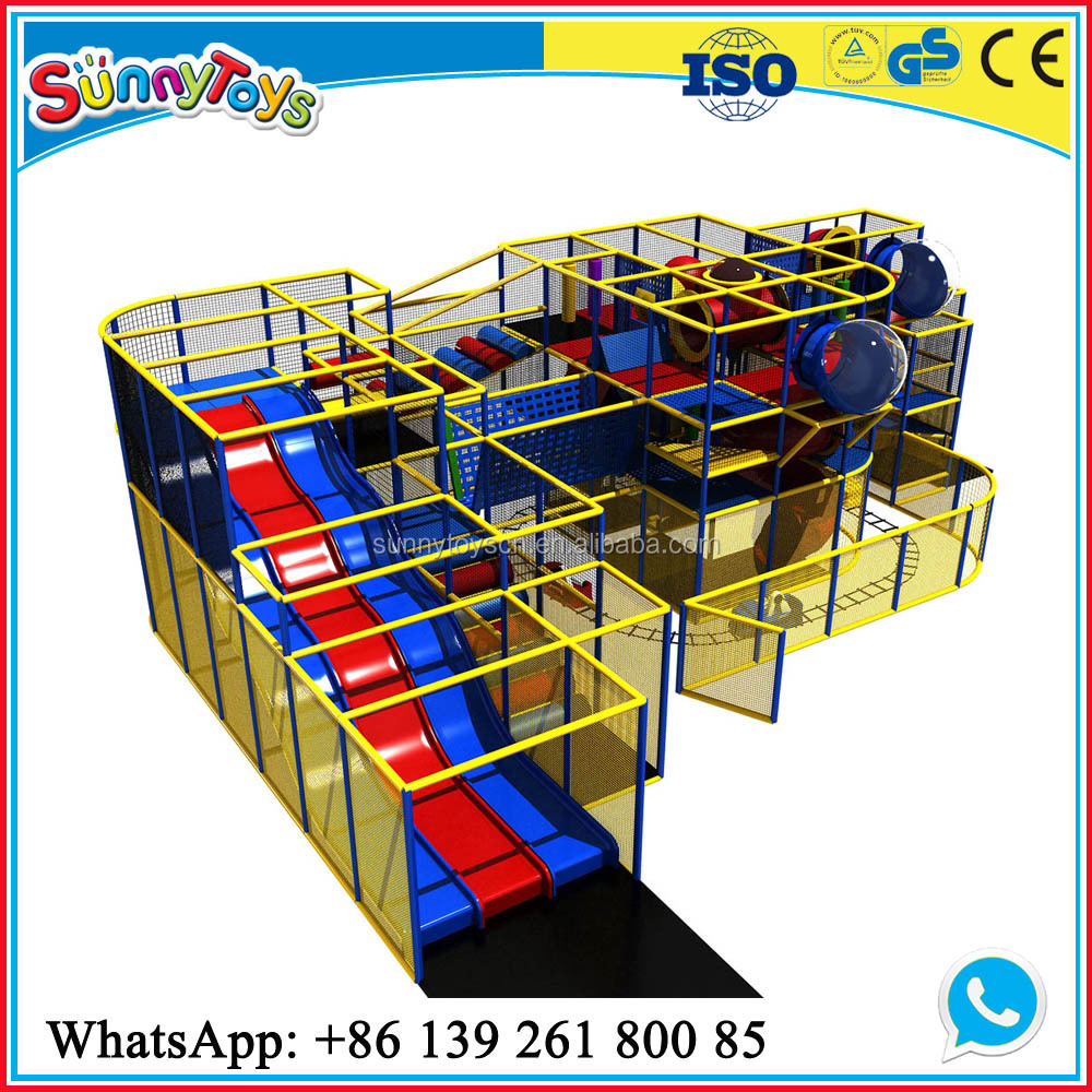 Guangzhou indoor playground factory/kids indoor playground