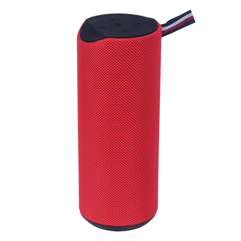 bass portable mini wireless fabric speaker